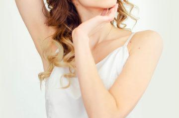 やわらかな肌ざわりでお肌が敏感な方にもお使いいただけることを目指します