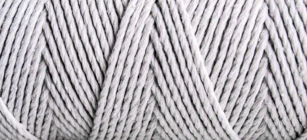 炭素繊維を含んだオーガニックコットン