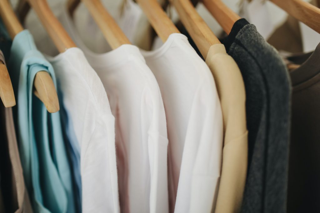 機能性とデザイン性の両方を兼ね揃えているオーガニックコットンファッション