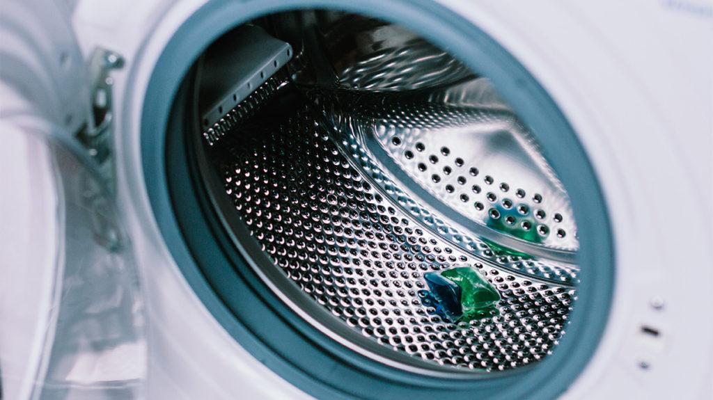 洗剤によって異なる特徴