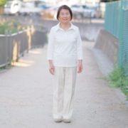 78歳・女性(酒店経営)