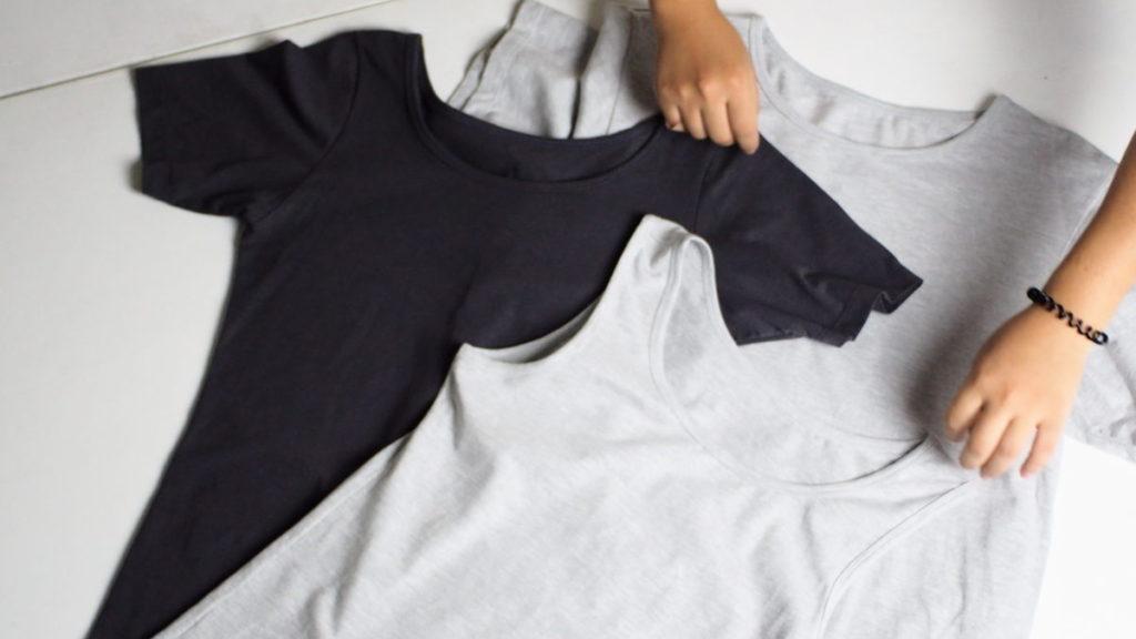 sumigiのTシャツ