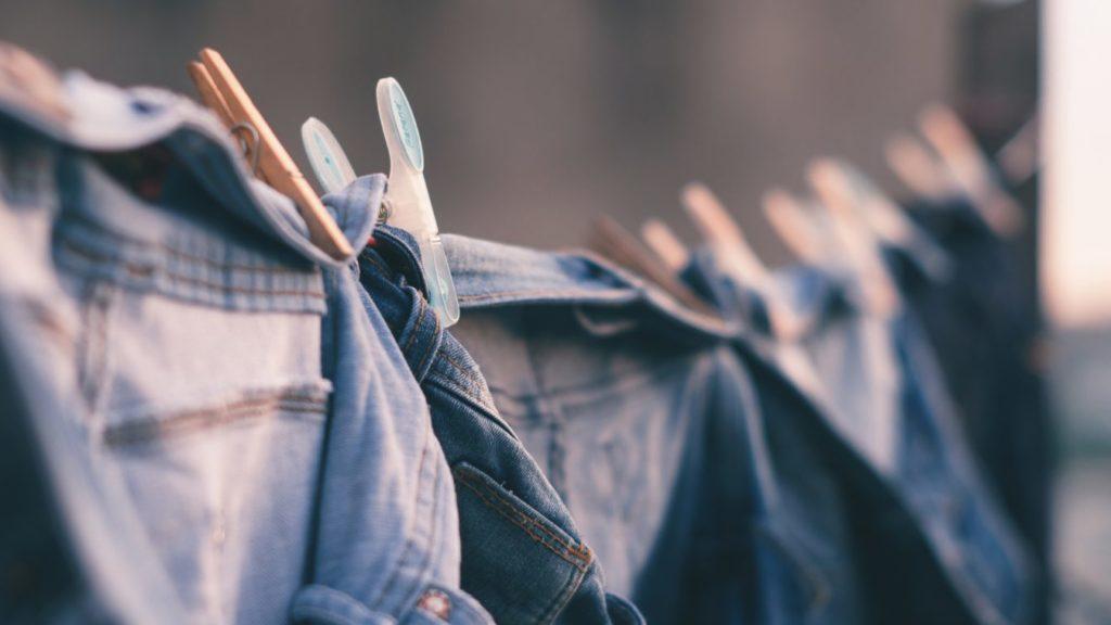 洗濯物を干す前に施すべき工夫