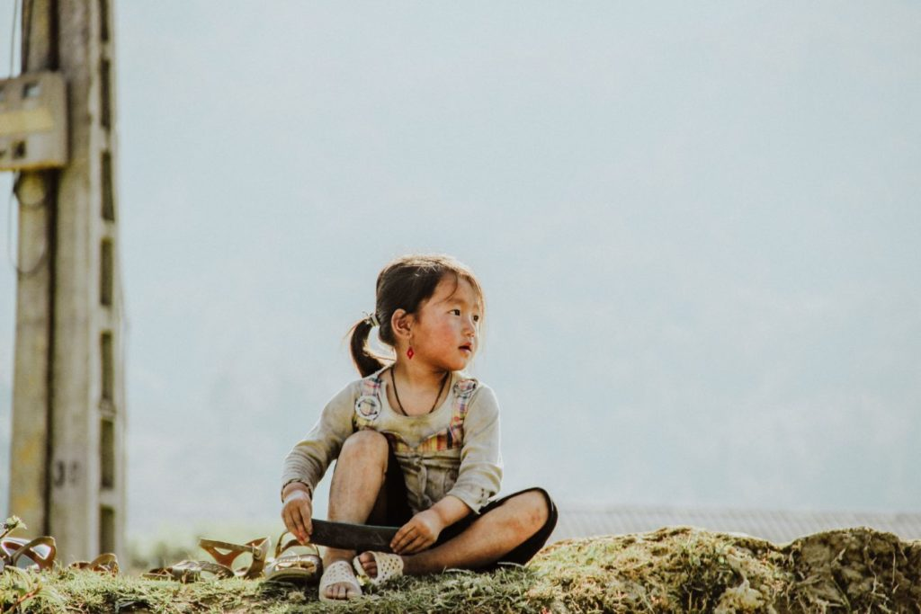 児童就労問題